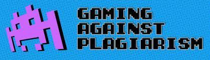 Gaming Against Plagiarism Registration | Sharing Information literacy ideas | Scoop.it