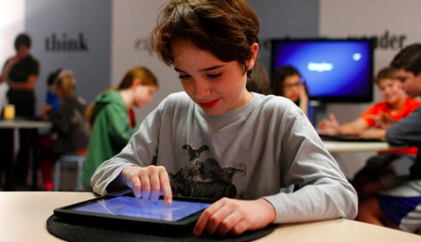 Assessing the Impact of iPads on Education One Year Later « Educational Technology Debate | The 21st Century | Scoop.it | m-learning, mLearning, mobile learning, Bring Your Own Device | Scoop.it