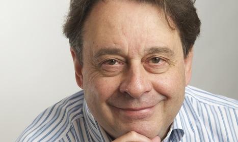 Arts head: Graham Sheffield, director of arts, British Council - The Guardian (blog) | Social Enterprise | Scoop.it
