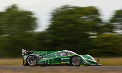 The lord and the land speed record: how motor sport can change the world | Sports Cars in Motorsport | Scoop.it