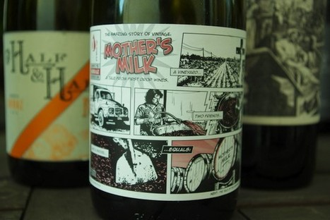 Some tasty wines from First Drop | @zone41 Wine World | Scoop.it