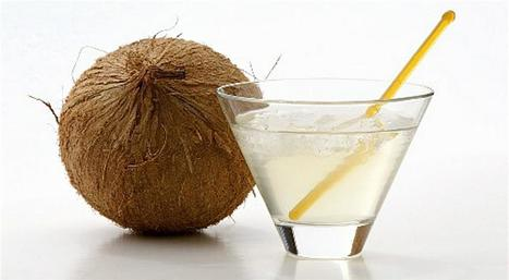 Have You Tried Coconut Water Kefir? Here's How to Make It | Eat Drink Coconut News Daily | Scoop.it