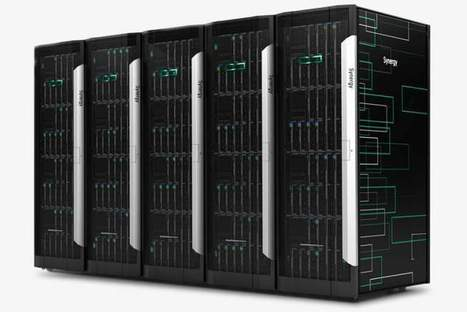 How HPE's  composable technology will make enterprise IT simple | Future Technology | Scoop.it