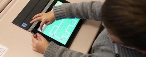 Préparer les élèves à produire des contenus numériques | Edupronet | Enseigner et Apprendre | Scoop.it