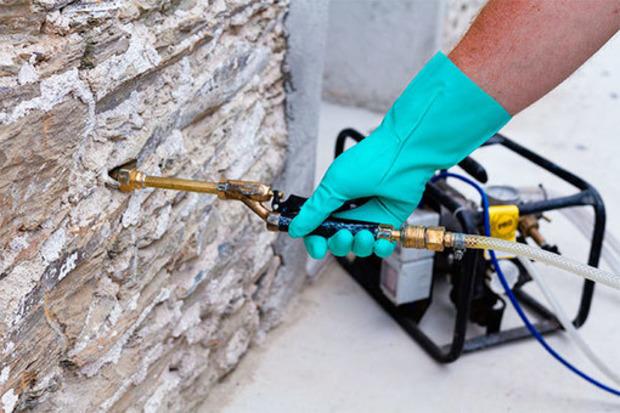 Remontées capillaires, condensation, infiltrations : réagissez avec le traitement d'humidité Technitoit ! | La Revue de Technitoit | Scoop.it