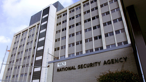 Snowden tricked NSA - and they don't know how he did it | Info[SEC*] Redemption | Scoop.it