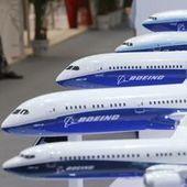Deux nouveaux incidents sur des Boeing 787 | Aviation | Scoop.it