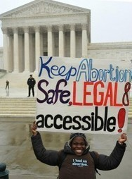 Federal Judge Strikes Down Idaho's 20-Week Abortion Ban | Coffee Party Feminists | Scoop.it