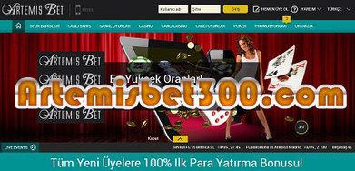 Artemisbet Yeni Adresi Artemisbet300.com | iddaa | Scoop.it
