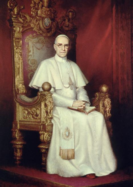 Vicarius Filii Dei and 666 | Catholicism and Adventism | Scoop.it