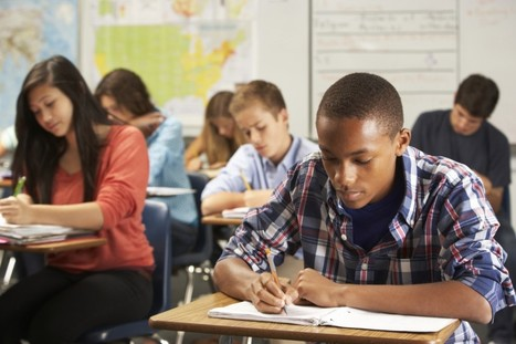 Why I regret letting my teen sign up for an AP course | eParenting and Parenting in the 21st Century | Scoop.it
