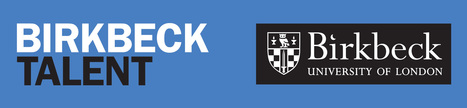 Birkbeck Talent | New Opportunity | Recruitment Adviser | Birkbeck Talent | leadership | Scoop.it