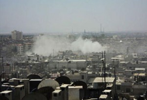 Mass killing reported in Syria village | HyeMedia | Armenian News | HumanRight | Scoop.it