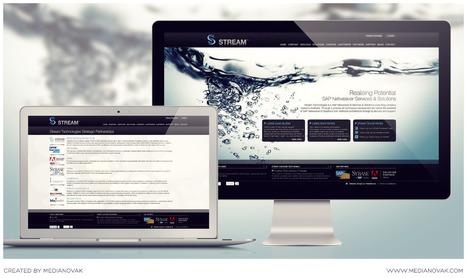 Website Navigation Tips | Expert Tips for Improving Your Navigation Menu | MarketingHits | Scoop.it
