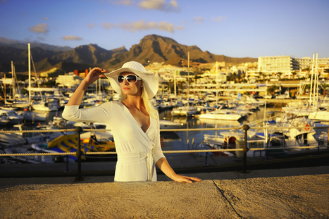 Yachting Attire: How To Dress In Seafaring Style | Fashion News by JustLuxe | women life style | Scoop.it