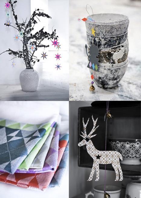 New Discovery: Rie Elise Larsen | Interior Design & Decoration | Scoop.it