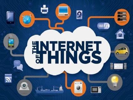 Les objets connectés au service de la création de valeur pour les entreprises | Quantified Self and Internet of Things | Scoop.it