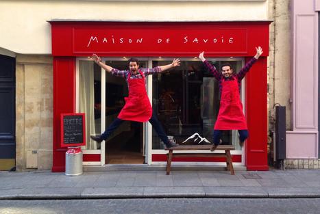 La Maison de Savoie à Paris | Savoie d'hier et d'aujourd'hui | Scoop.it