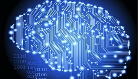 Instead of robots taking jobs, A.I. may help humans do their jobs better   Sebastian's HR & Recruitment   Scoop.it