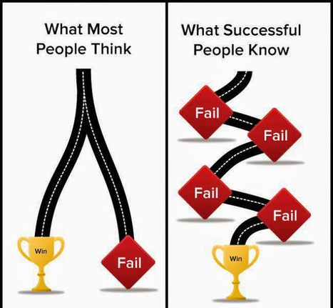 What successful people know | Thriving or Dying in the Project Age | Scoop.it