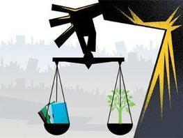 Finding a balanced approach to environment and development - The Economic Times   AgKnowledge   Scoop.it