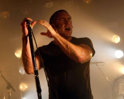 Trent Reznor Reveals Nine Inch Nails Hits Collection, Beats by Dre Streaming Service | What is new in the music industry in 2013 | Scoop.it