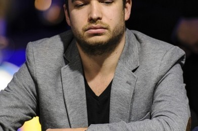 partypoker Weekly: John Gudger Parlays $3 into £12750 at WPT National Event - PokerNews.com | Rakeback Poker | Scoop.it