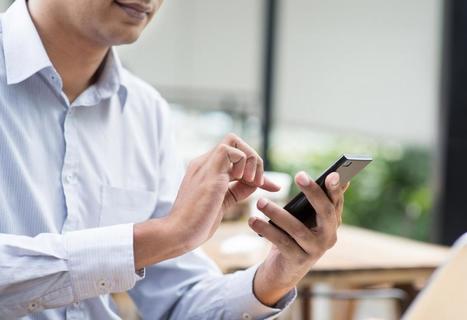 Inde : des SMS pour prévenir le diabète | Patient Hub | Scoop.it