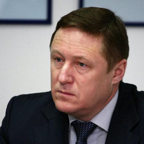 СК выступил за лишение депутата Госдумы Таскаева неприкосновенности | На районе | Scoop.it