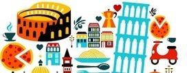 l'italiano (ls) in giro per il mondo: Γιατί να μάθω ιταλικά; | Italiano per stranieri | Scoop.it