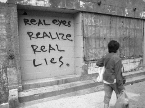 Deep Graffiti   :: The 4th Era ::   Scoop.it