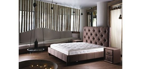 By European Bed | hotel beds Get complete And Comfortable Relax | World Best Sleepwell Matttress | Scoop.it