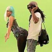Nicki Minaj Sex Tape   Nikki hit debut studio album Pink Friday   Scoop.it