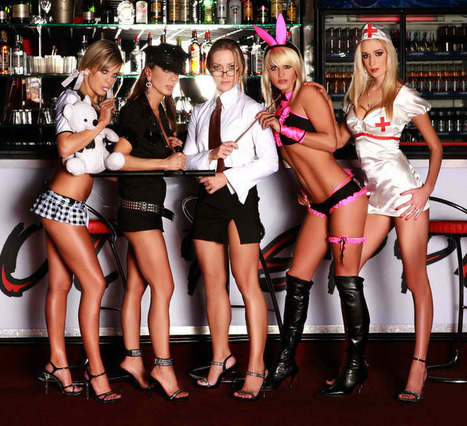 International Sex Guide: Eastern European Bliss | All About Escort Guide | Scoop.it
