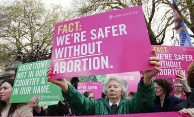 The anti-choice backlash is cruelty couched as care | Stop Personhood Campaign | Scoop.it