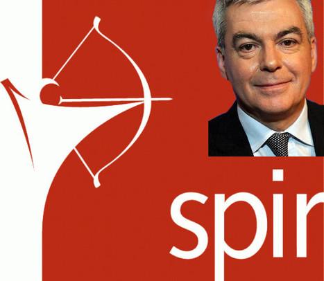Spir Communication a creusé ses pertes en 2013 | DocPresseESJ | Scoop.it
