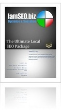 Read The Ultimate Local Seo Package | Local Seo Marketing | Iam Seo.Biz Online Free | Business | YUDU | Free Ebooks | Scoop.it