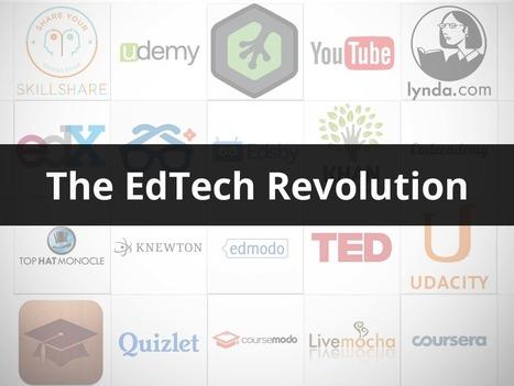 2014: The Year of the Edu-preneur | Web 2.0 and Social Media | Scoop.it