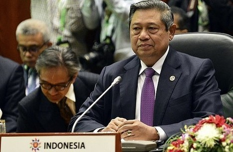 Indonesia: Lessons for the World | Scoop Indonesia | Scoop.it