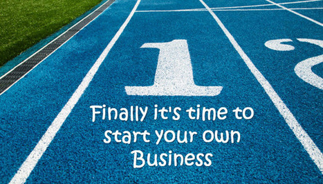 Starting Your Own Business - The Power of Business Ideas and Plans | Business Setup Consultants | Scoop.it