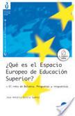 ¿Qué es el espacio europeo de educación superior? | Dossier: TIC, educación y universidad | Scoop.it