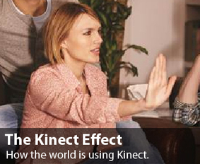 The Kinect Accelerator   Black Founders   Scoop.it