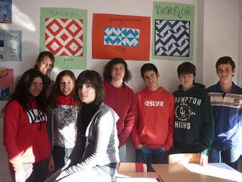 La baldosa catalana   Matemáticas interactivas y manipulativas   MATEmatikaSI   Scoop.it
