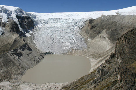 Ice That Took 1,600 Years to Form in Peru's Andes Melted in Only 25, Scientists Say | Transformational Media, Transmedia, Arts Activism, Culture Shift | Scoop.it