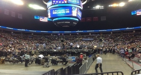 Over 18,000 #Bernie #Sanders supporters #Columbus rally on #Ohio State #Campus 03-13-2016 #FeeltheBern | USA the second nazi empire | Scoop.it