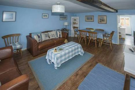 Seashell Cottage - a north Norfolk self catering holiday cottage, sleeps 7 | Holiday cottages | Scoop.it