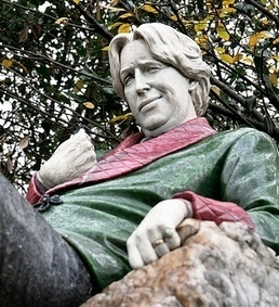 Trevor Conway – Preview of the second Oscar Wilde Festival, Galway (September 5th-7th) | The Irish Literary Times | Scoop.it