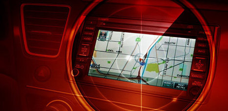Privacy Protections Unite Carmakers - Sci-Tech Today | Location Is Everywhere | Scoop.it