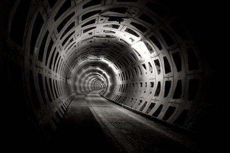 Sepolti dal tempo: viaggio nei luoghi dimenticati | Percorsi meta-narrativi | Scoop.it
