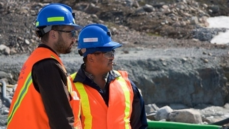 Aboriginal think-tank says more resource development needed in North | Social Performance - Natural Resources | Scoop.it